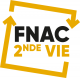 Professionele verkoper  : Fnac Occasion